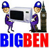 Big Ben, graded domestic appliance