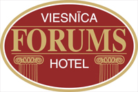 Forums, Hotel
